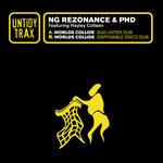 Worlds Collide (The Remixes Part 1)
