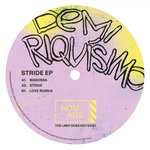 Stride EP