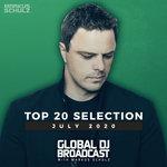 Global DJ Broadcast - Top 20 July 2020