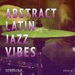 Abstract Latin Jazz Vibes