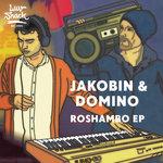 Roshambo EP