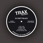 DJ Matt Black (Explicit)