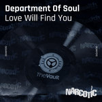 Love Will Find You (feat Toney Jones)