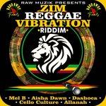 Zim Reggae Vibration Riddim