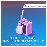 Chill Guitar Instrumentals 2 (Sample Pack WAV/MIDI)