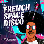 French Space Disco (Sample Pack WAV/APPLE/LIVE/REASON)