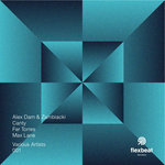 Flexbeat Records - Various Artists Vol 1