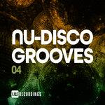 Nu-Disco Grooves Vol 04