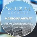 Various Artist Whizal Records
