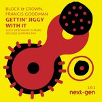 Gettin' Jiggy Wit It (Luca Debonaire & Marc Rousso Remix)
