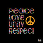 Peace, Love, Unity, Respect (PLUR) Vol 1