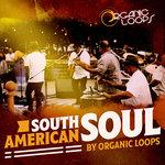 South American Soul (Sample Pack WAV)