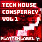 Tech House Conspiracy Vol 1