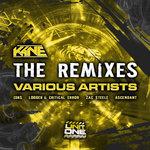 K4NE (The Remixes)