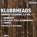 Bamboo Sessions 2.0 Vol 1