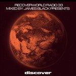 Recoverworld Radio 033 (unmixed tracks)