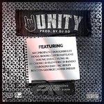 Unity Vol 1 (Explicit)