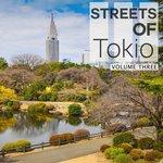 Streets Of - Tokio Vol 3