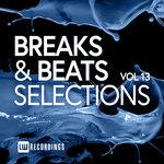 Breaks & Beats Selections Vol 13
