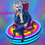 It's Time To Dance (DJ N-JOY Extended Piano House Mix)