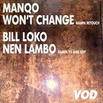 Won't Change/Nen Lambo