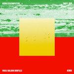 Lions Dub (Paolo Baldini Dubfiles Remix)