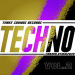 TSR TECHNO COMPILATION 2020 Vol 2