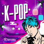 K-POP (Sample Pack WAV/APPLE/LIVE/REASON)
