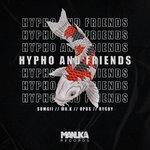 Hypho & Freinds