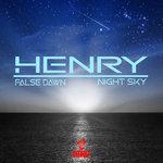 False Dawn/Night Sky