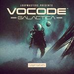 Vocode Galactica (Sample Pack WAV)