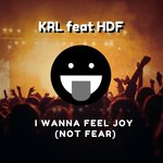 I Wanna Feel Joy (Not Fear)