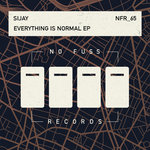 Everything Is Normal EP