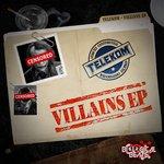 Villains EP