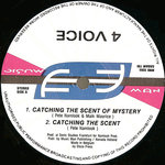 Catching The Scent Of Mystery/Music Hypnotizes