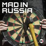 Mad In Russia (Explicit)