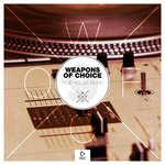 Weapons Of Choice (True House Music #9)