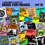 A Beginner's Guide To Music For Freaks