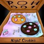 Night Cookies