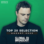 Global DJ Broadcast (Top 20 August 2020)