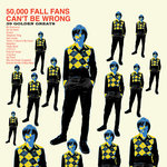 50,000 Fall Fans Can't Be Wrong (39 Golden Greats)