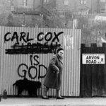 Carl Cox Is God