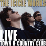 Live At The Town And Country Club - 1986