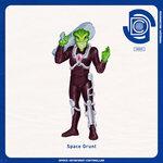 Space Grunt