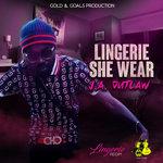 Lingerie She Wear