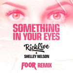 Something In Your Eyes (FooR Remix)