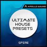 Ultimate House Presets For Spire (Sample Pack Spire Presets/WAV)