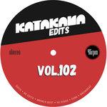 Katakana Edits Vol 102