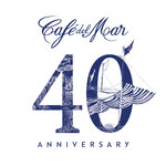 Caf? Del Mar 40th Anniversary