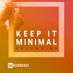 Keep It Minimal Vol 08
